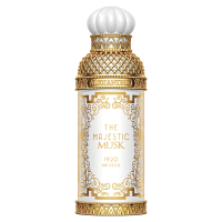 The Majestic Musk- Eau De Parfum - 100 Ml