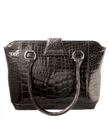 Georgel - The Alligator Leather Bag