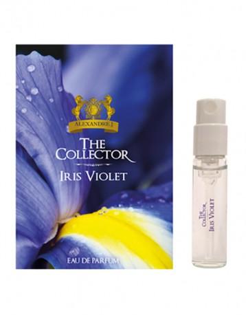 Iris Violet
