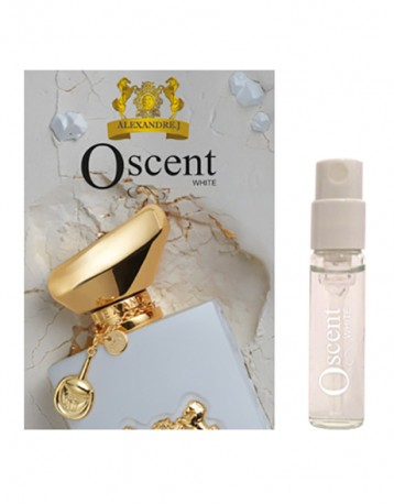 Oscent White