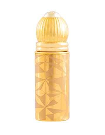 Golden Oud Pocket Perfume - 8 ml