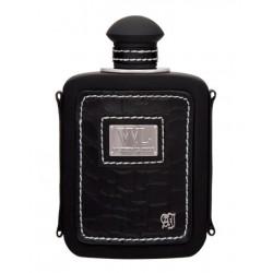 Western Leather Black